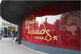 MADAME TUSSAUDS MUSEUM , Near iVaccines 2020 Conference Venue